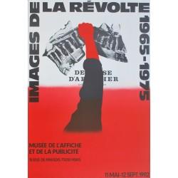 Razzia. Images de la révolte, 1965-1975. 1982.
