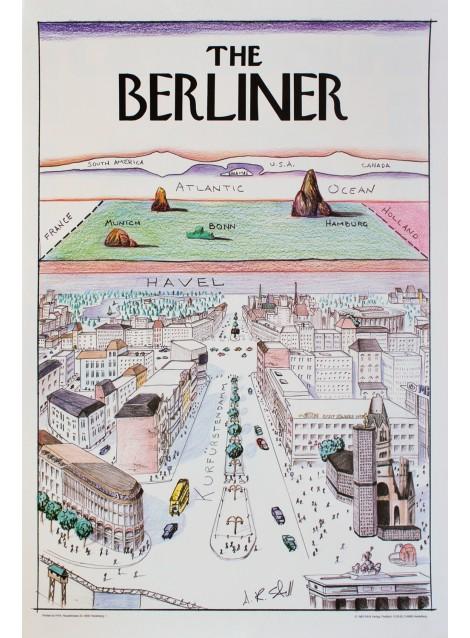 The Berliner. 1983.