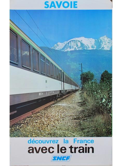 Gaillard. Savoie. 1978.
