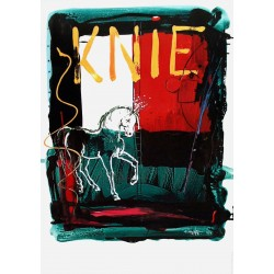 Rolf Knie. Knie. 1990