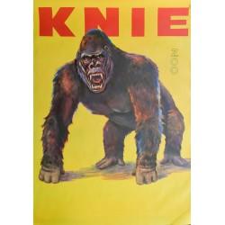Knie Zoo. 1973.