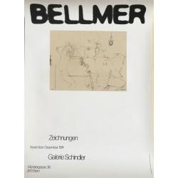 Roger Pfund, Elisabeth Pfund. Bellmer. Bern. 1974.