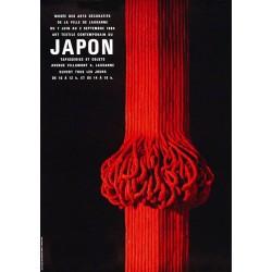 René Gauch. Japon. 1984.