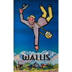 Wallis. 1955.