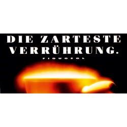 Daniel Comte, Lukas Wittlin. Die Zarteste Verrührung. 1990.