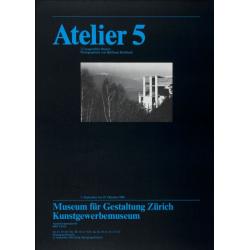 Roland Gfeller-Corthésy. Atelier 5. 1986.