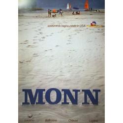 Udo Elzi. Monn. 1980.