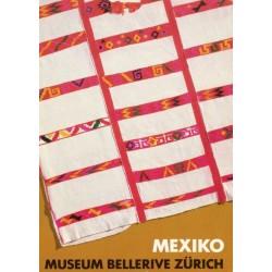 Atelier Diethelm. Mexiko. 1985.