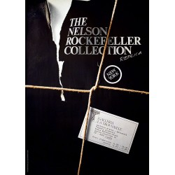 Romano Chicherio. The Nelson Rockefeller Collection. 1981.