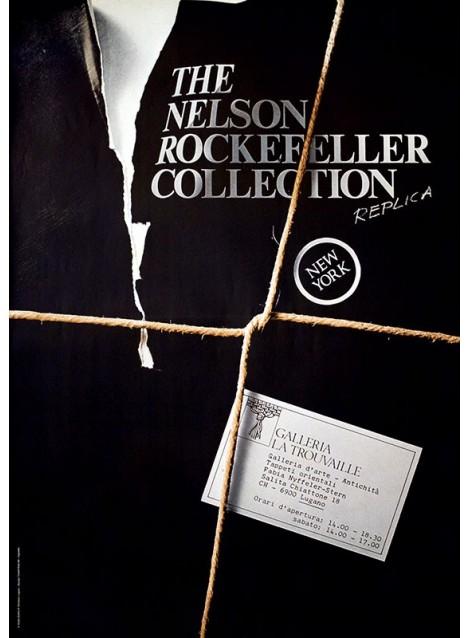 Romano Chicherio. The Nelson Rockefeller Collection. 1981.