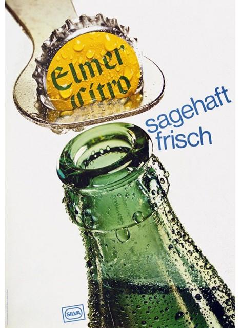 Lintas AG (Zürich). Elmer Citro. 1978.