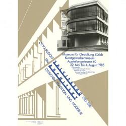 Siegfried Odermatt. Otto Rudolf Salvisberg, Architekt. 1985.