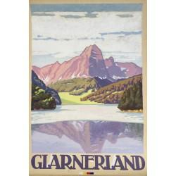 Glanerland. Ca 1910.