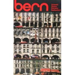 Werner Mühlemann. Bern. 1983.
