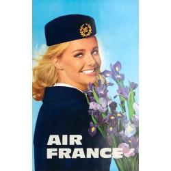 Air France. 1967.