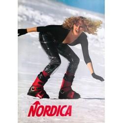 Nordica. Ca 1975.