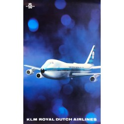 KLM Royal Dutch Airlines. 1919-1969.