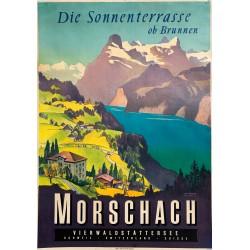 Morschach. 1956.