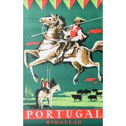 Oskar. Portugal Ribatejo. 1961.