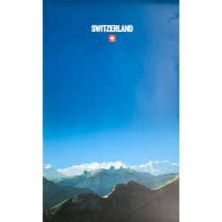 Beni La Roche. Switzerland. 1978.