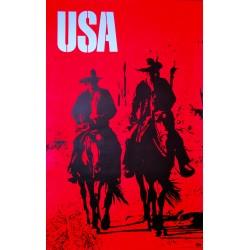 USA. 1965.