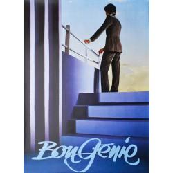 Bon Génie. Christian Coigny. 1978.