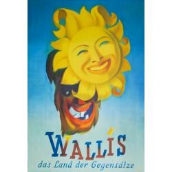 Herbert Libiszewski. Wallis. 1949.