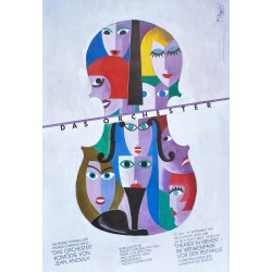 Celestino Piatti. Das Orchester, Riehen. 1991