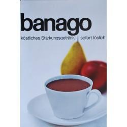 Hans Vetter. Banago. 1962.