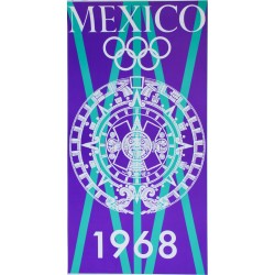 Pedro Ramirez Vazquez. Eduardo Terrazas. Mexico 1968. Olympic Games.