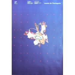 Roland Aeschlimann. Musée de l'horlogerie, Genève. 1995.