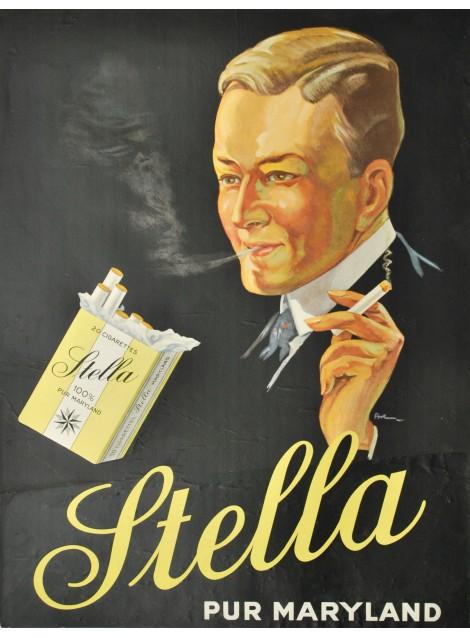 Stella. Pur Maryland. Vers 1930.