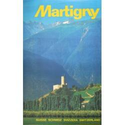 Michel Darbellay. Martigny. 1989.