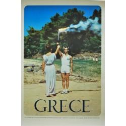 N. Kostopoulos. Grèce. 1967.
