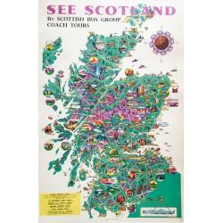 Mackay. See Scotland. Vers 1960