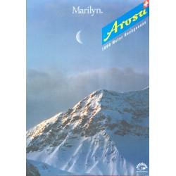 Edelweiss. Arosa Marilyn. 1990.